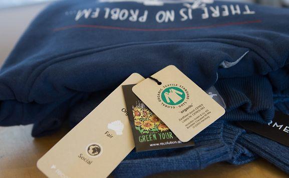 certyfikowane ubranka dla dzieci Lidl