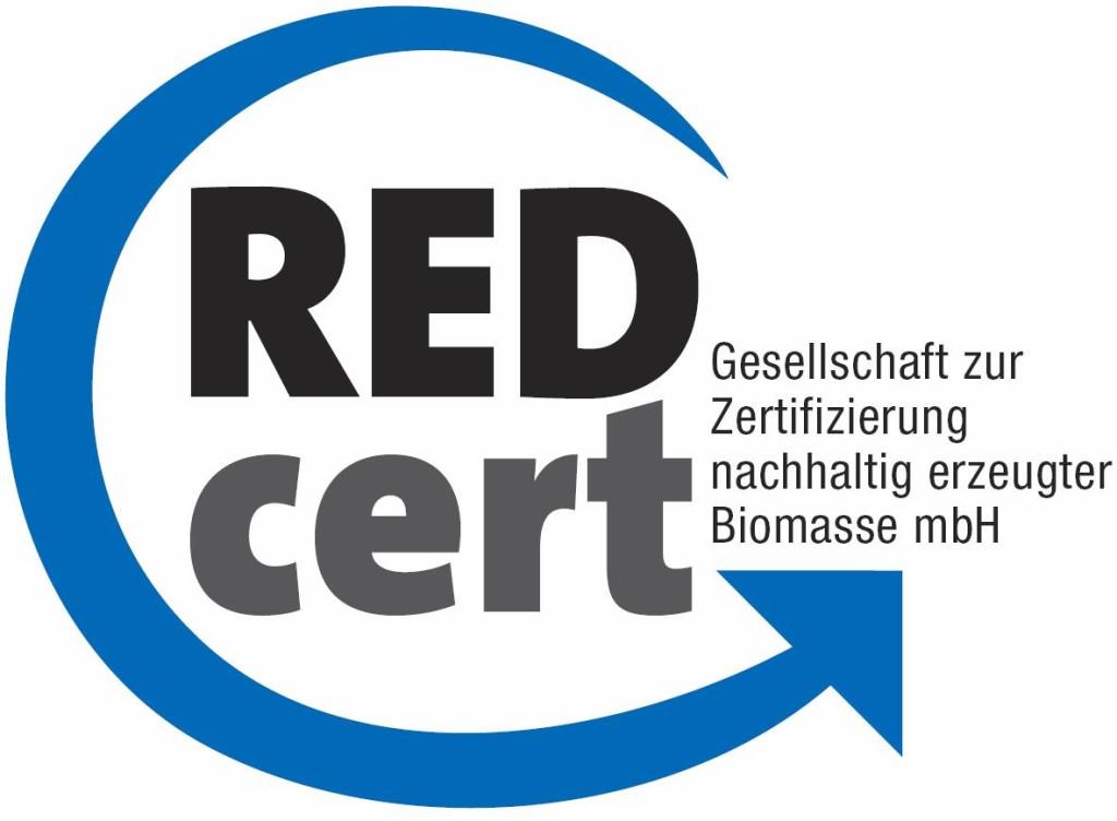Certyfikat REDcert