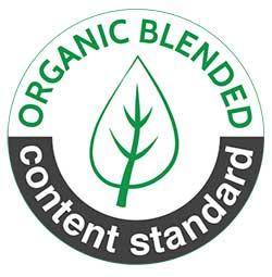 Certyfikat OCS Blended