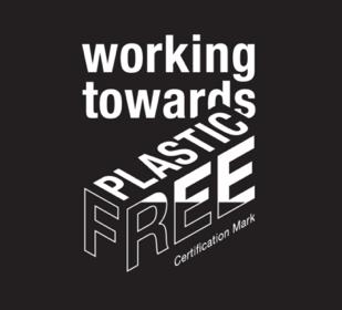 Certyfikat Plastic Free