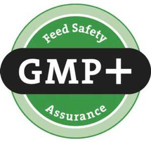 Certyfikat GMP+