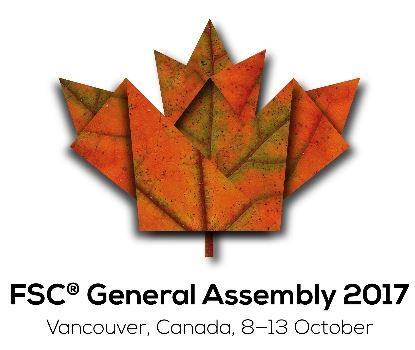 Nowa inicjatywa FSC® – deklaracja z Vancouver