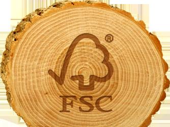 Dowiedz się więcej o pozyskiwaniu Drewna Kontrolowanego FSC®