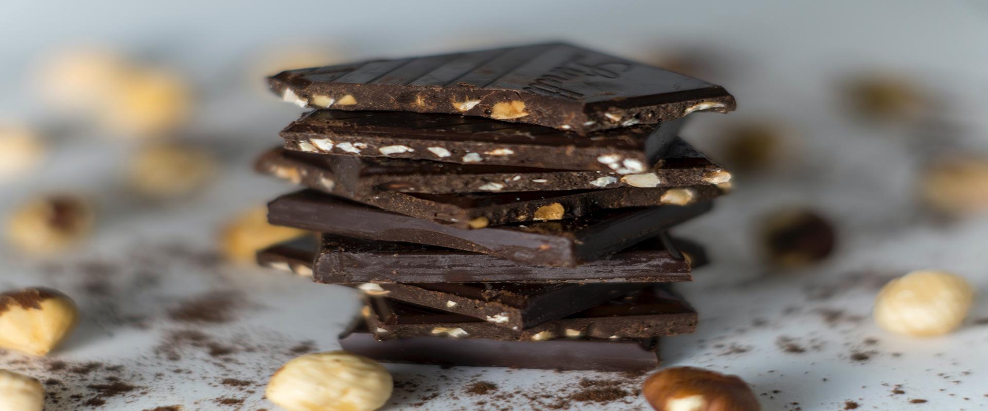 Czy zabraknie czekolady i kakao? Co zapewnia certyfikat UTZ?