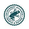 Certyfikat Rainforest Alliance
