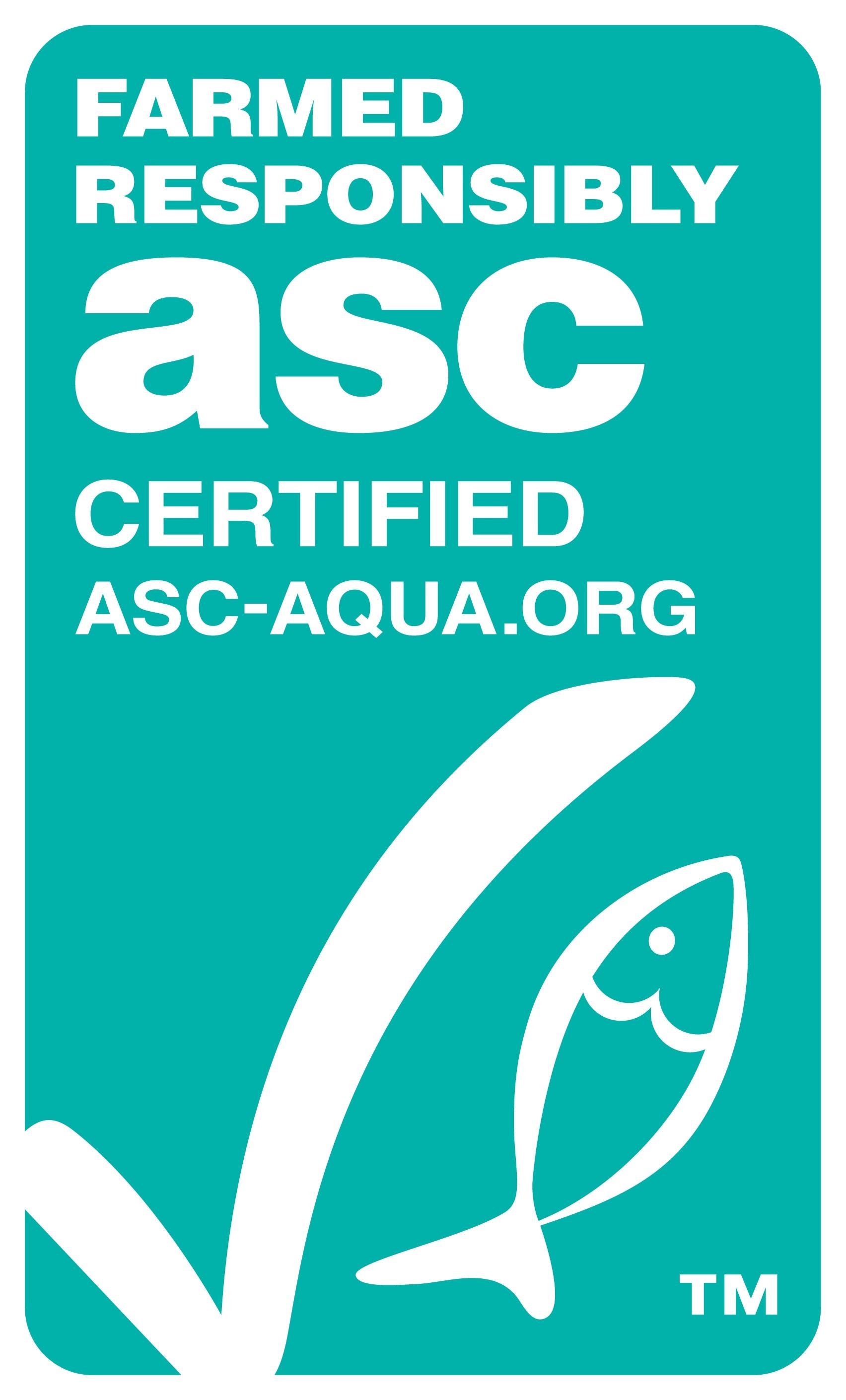 Certyfikat ASC