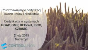 GlobalGAP_GMP_REDcert_ISCC_KZRiNiG_szkolenie