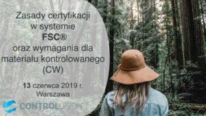 Szkolenie FSC