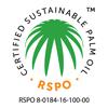 RSPO_certyfikat