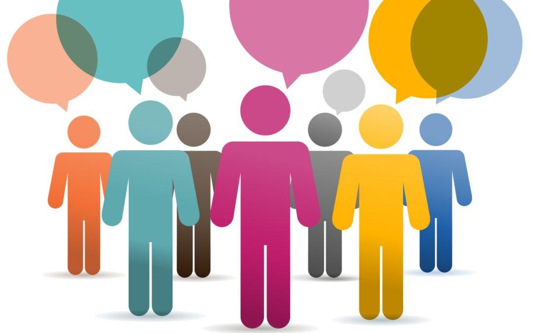 Publiczne konsultacje społeczne