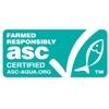 ASC Certyfikat